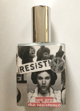 RESIST 3 Front
